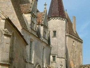 Chateau de Chateauneuf