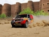 The Cholistan Jeep Rally