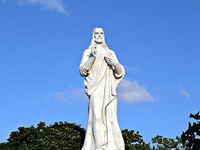 Christ of Havana
