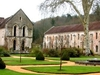 Cistercian Abbey Of Fontenay