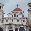 The Church Of Agios Spyridonas