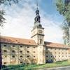 The Cistercians Monastery