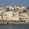 The City Of Naxos