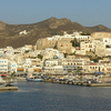 The City Of Naxos