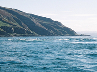 Gulf of Corryvreckan