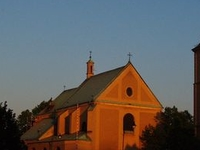 The Fara Church