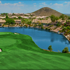 The Foothills Golf Club