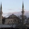 Üsküdar Mihrimah Sultan İskele Mosque