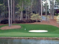 The Golf Club of Georgia - Course 1