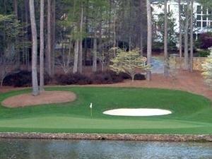 The Golf Club of Georgia - Course 1