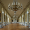 The Grand Trianon Castle Interios