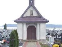 The Grave Chapel