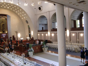 Great Synagogue of Tel Aviv