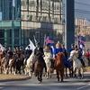 The Icelandic Horse Festival 2012