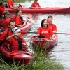 The International Canoeing Trip Pars