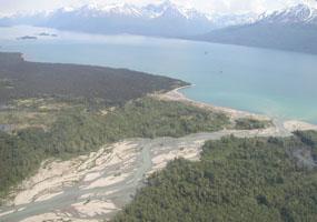 Kijik River