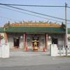 The Kuan Yin Temple Of Gopeng