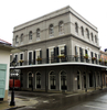 The LaLaurie Mansion
