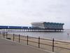 The Landward End Of  Herne  Bay Pier