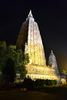 The Mahabodhi Temple