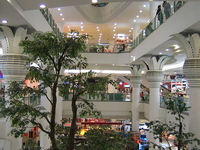 The Mall Shopping Center Bangkapi