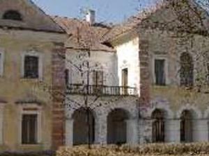 The Mansion