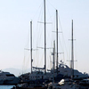 The Marina Of Glyfada