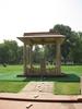 The 'Martyr's Column' At The Gandhi Smriti