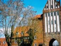 The Medieval City Wall - Strzelce Krajeńskie