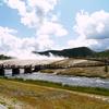 Midway Geyser Basin Trail