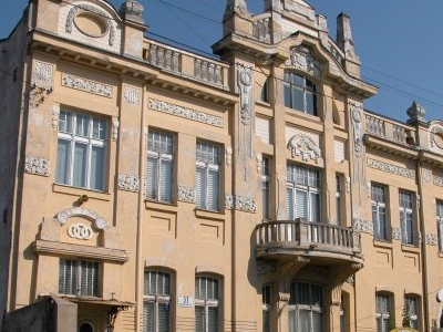 Biaystok's Museum of History