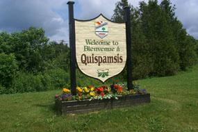 Quispamsis