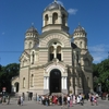 Nativity Cathedral
