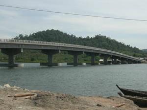 Krong Koh Kong
