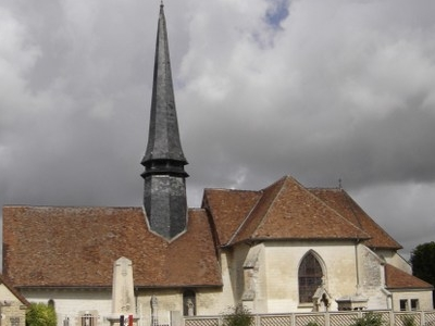 Thenneli  C 3  A 8res   C 3  A 9glise