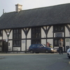 The Old Court House Ruthin Wales