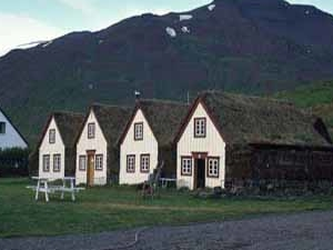 Los Laufas antigua casa de labranza