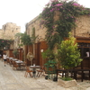 The Old Souk In Byblos