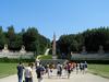 The Palace's Boboli Gardens