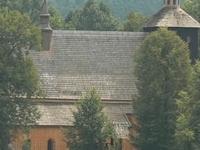 The Parish Church of St. Nicolas