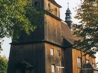 The Parish Church of Sts. Stanisla and Wojciech