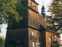 The Parish Church of Sts. Stanisla and Wojciech