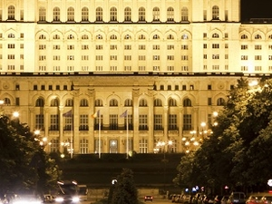 Classic Bucharest City Tour Photos