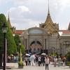 The Phimanchaisri Gate
