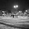 The Place Pigalle In Winter