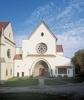 The Porta Coeli Monastery