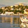 The Port Of Kastelorizo
