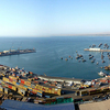 The Port Of Arica