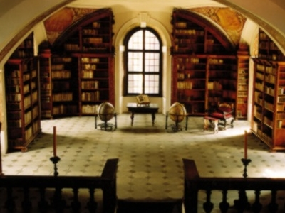 The Postaugustian Library