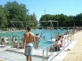Thermal Bath Csorna